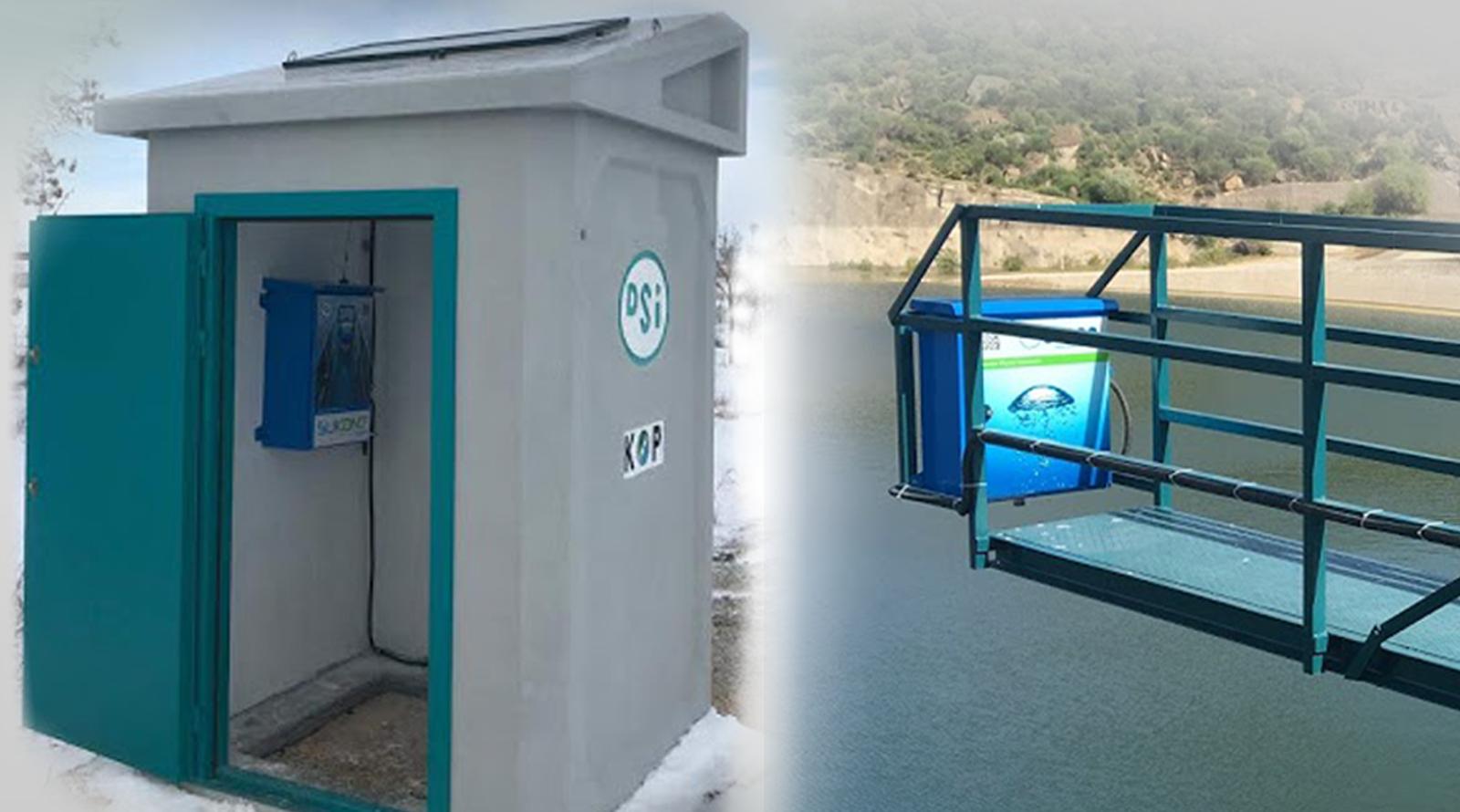 Su Gözlem İstasyonları